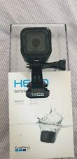 GoPro  Hero Session HD  Action Camera - Black