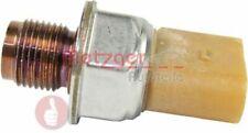 METZGER Sensor, Kraftstoffdruck 0906182