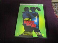 """DVD """"DANCE WITH ME"""" Antonio BANDERAS, Rob BROWN"""