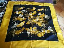 vintage foulard Hermès