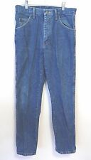Wrangler Mens  Jeans  Size 31 X 32   96501DS