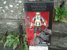 STAR WARS BLACK SERIES SCARIF STORMTROOPER 6 INCH BRAND NEW AND SEALED