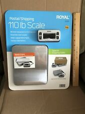 Royal Postalshipping Scale New
