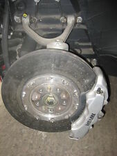 Ferrari 360 left front suspension control arms spindle