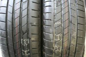 NEW 185 55 15 Bridgestone  Turanza Eco 86T XL, Price is for 2, A Pair (F1_Tyres)