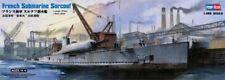 (HBB83522) - Hobbyboss 1:350 - French Surcouf Submarine Cruiser