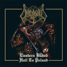 UNLEASHED - eastern blood - hail to Poland, Vinyl 2-LP, Doppel LP, Neuware, NEW