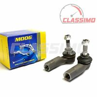 Moog Track Tie Rod End Pair for ALFA ROMEO GIULIETTA - all models - 2010 onward