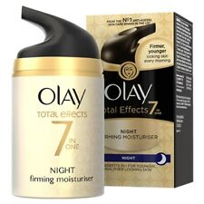 Olay Total Effects 7-In-1 Anti-Ageing Moisturiser *Day or Night*