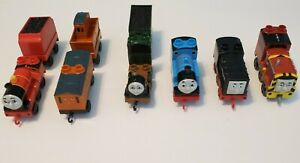 Lot of 5 Mega Bloks Thomas And Friends Building Toy Mixed 2009