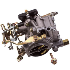 Carburettor Carb Carby for Toyota 3K Corolla Starlet Trueno 21100-24045