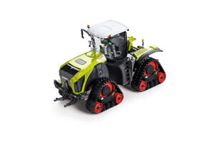 CLAAS Traktor Xerion 5000 TRAC TS Modell  1:32 (Wiking Qualität)