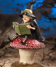 """Bethany Lowe Designs Halloween """"Cackle With Confidence"""" TD6021"""