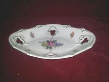Porzellan-Dosen, - Töpfe & -Zierschalen mit Rosen-Thema