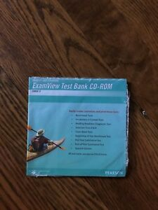 NIP Pearson Prentice Hall Literature ExamView Test Bank CD-ROM Education Grade 9