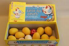 Jeu HABA La Danse des œufs - à partir de 5 ans