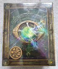 Blufans Doctor Strange One Click Box Steelbook