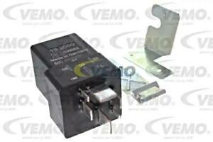 Glow Plug System Relay Fits FORD OPEL Astra Omega VAUXHALL 1.4-2.5L 1978-1999