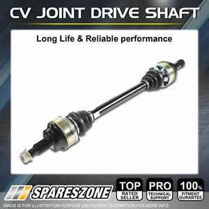 1 x RH CV Joint Drive Shaft for Hyundai Elantra Tiburon XD AUTO Premium Quality