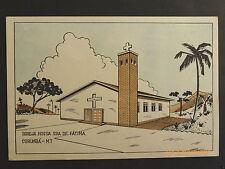 Religion Ansichtskarten ab 1945