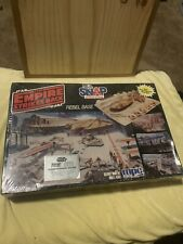 Star Wars The Empire Strikes Back Rebel Base Snap Scene Mpc Factory sealed