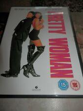 Pretty Woman (Richard Gere / Julia Roberts) DVD