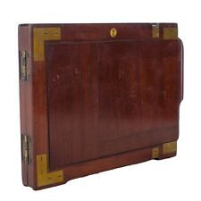 Tropical Teack Dark Slide Plate Film Holder
