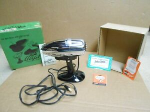 vintage Oster Airjet electric hair dryer working and in pristine conditon