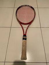 HEAD TGT292.1 p-j Youtek Prestige Mid 90 RARE PRO STOCK Tennis Racket Racquet