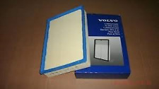 Air Filter Genuine Volvo S80 V70 S60 XC70 Petrol Diesel 9454647