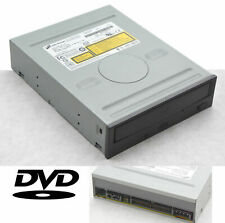 "EXTERN 5,25"" 13,33cm DVD-ROM CD-ROM DVDROM CDROM MIT 40POL IDE ANSCHLUSS ECODVD"