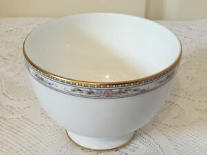 Wedgwood Colchester Open Sugar Bowl in Lovely Condition