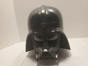 Disney Parks Star Wars Darth Vader Plastic Cup Mug  With Lightsaber Handle