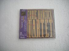 HERBIE HANCOCK  /  QUARTET - JAPAN CD
