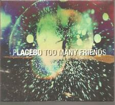 "Placebo ""too many friends"" CD Digi sealed"