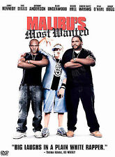 Malibus Most Wanted (DVD, 2009 FULL SCREEN) GOOD