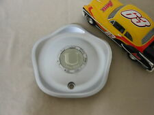 Ultra Wheels Silver Custom Wheel Center Cap # A89-9402S, 57091780F-1