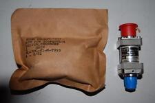 ITT NEO-DYN Pressure Switch 105P4S81-1 18 PSI Acutation 7500 PSI Proof NEW