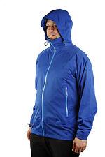 SALOMON Quest Motion Fit Jacket Blue Large - NWT