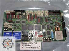 2980-091548-12 / Spinner I/O Board With Exchange / Tel