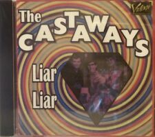 THE CASTAWAYS 'Liar Liar' - 21 Tracks