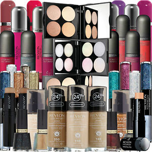 Revlon Color Stay Combination / Oily Beauty Box - Makeup Kits - Choose Any Shade