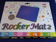 'In Win' Rocker Metal Mouse Mats / Pack 2 / New