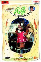 """ROLF ZUCKOWSKI """"ROLFS HASENGESCHICHTE"""" DVD NEUWARE"""