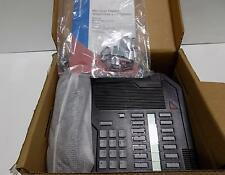 MERIDIAN DIGITAL TELEPHONE M2616 BLACK BASIC NTZK16AA03 NIB *PZB*