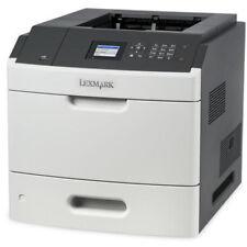 LEXMARK MS818DN  +  ADDITIONAL 550 SHEET FEEDER NEW OPEN BOX 4 YEAR WARRANTY