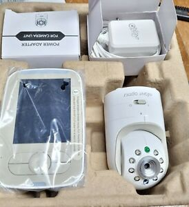 Infant Optics Video Baby Monitor DXR-8 *RETAIL BOX* Very good