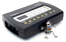 Roland TD-3 Percussion Sound Module Drum Brain V-Drums +Sehr Gut+ 1.5J Garantie