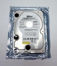"""western digital WD5000AAJS 500gb sata hard drive 3.5"""" internal desktop Caviar SE"""