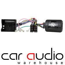Mercedes SLK 2002 On EONON Car Stereo Radio Steering Wheel Interface Stalk